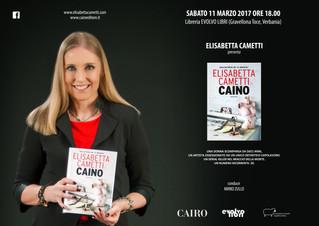 Elisabetta Cametti: Caino