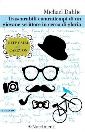 """Serata  bookcoaching: """"trascurabili contrattempi di un giovane scrittore in cerca di gloria&quo"""