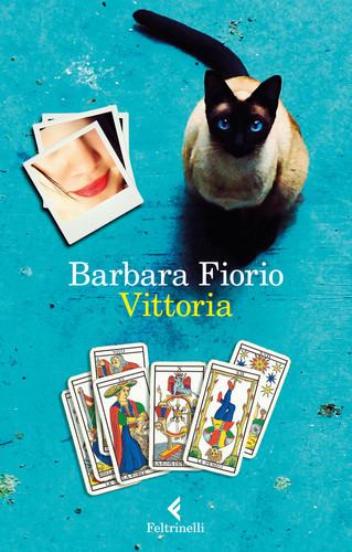 """Barbara Fiorio: """"Vittoria"""""""