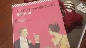 Bookcoaching: Bel-Ami Guy De Maupassant