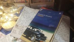 Bookcoaching: L'AMANTE di Abraham B. Yehoshua