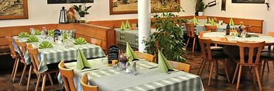 Innenansicht_Gastraum, Restaurant harmonie schorndorf