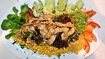 salat, Restaurant harmonie schorndorf