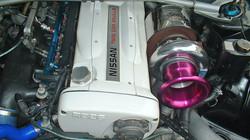 スカイラインGT-R (BCNR33)