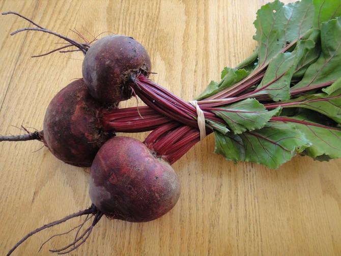 Heart Healthy Veggie Recipe
