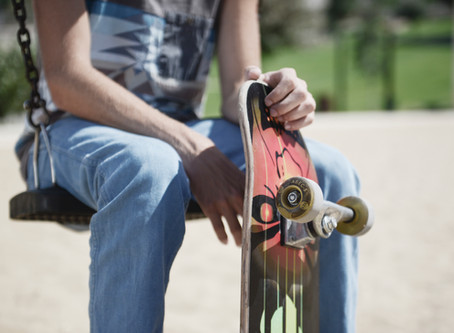 Top 10 skate shops in the city