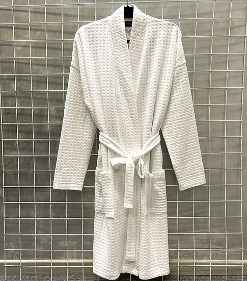 Cotton Long Robe