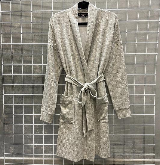 Viscose Long Robe