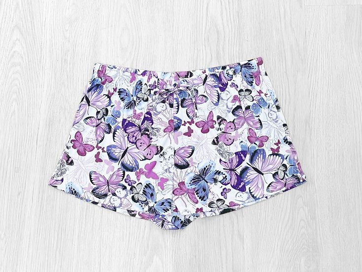 Modern Shorter Shorts