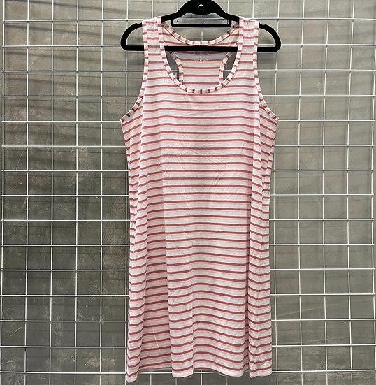 Striped Lounge Dress