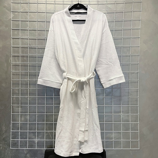 Cotton Long Robe