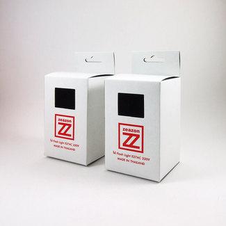 กล่อง Zeazon
