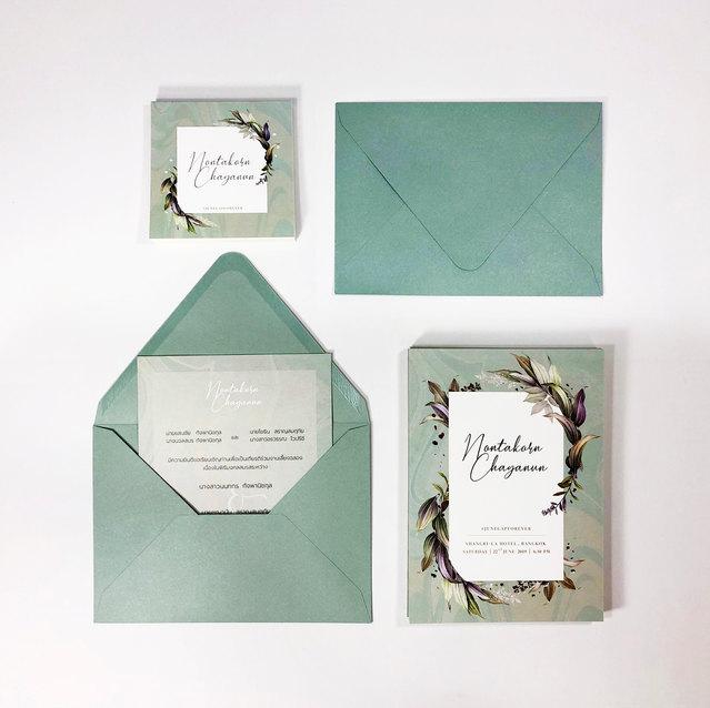 Wedding Set 01