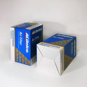 กล่องแป้งหลังเทา