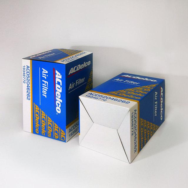 กล่อง Acdelco