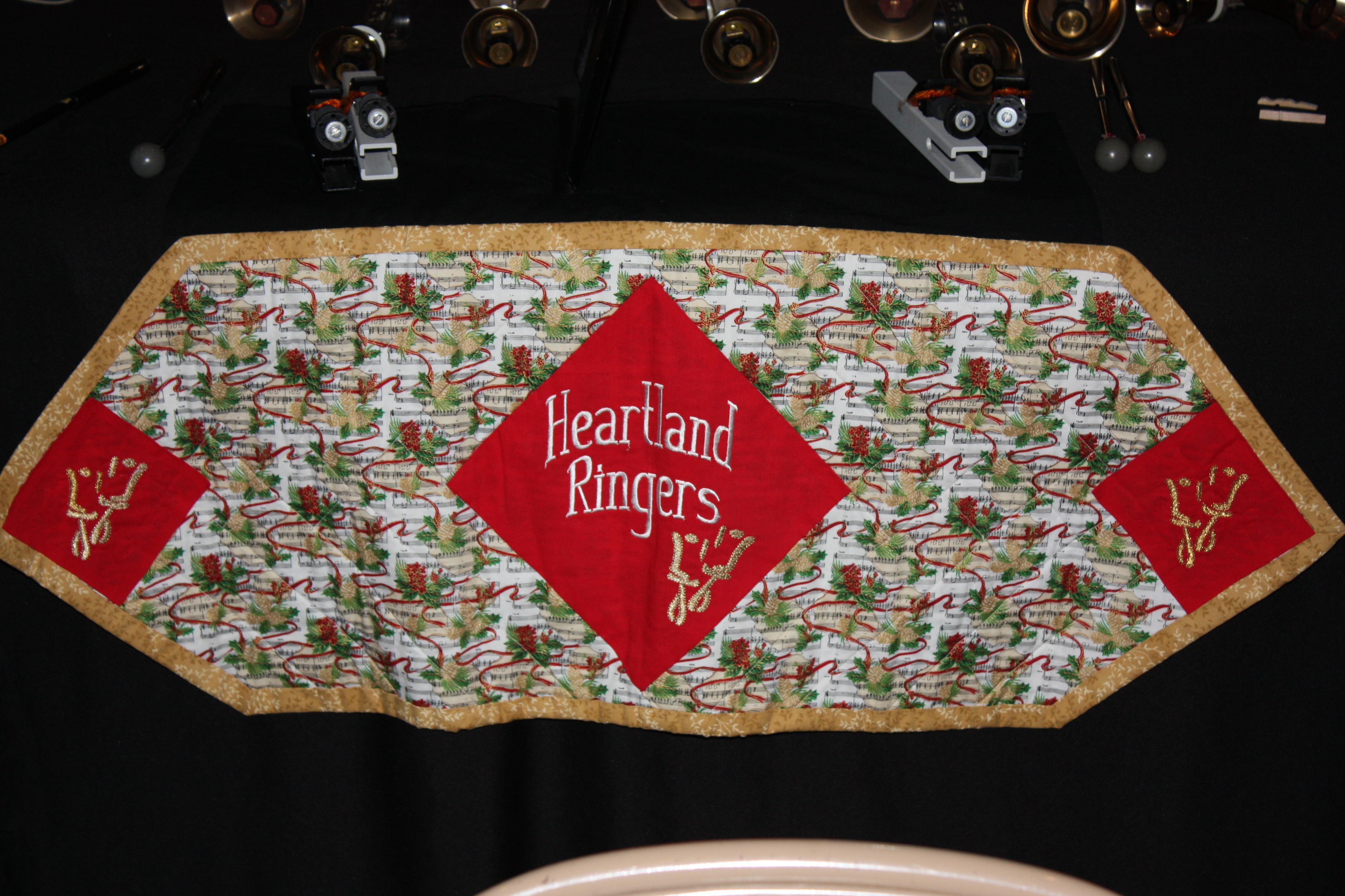 Heartland Ringers