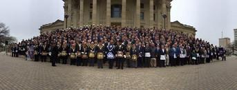 500 Masons