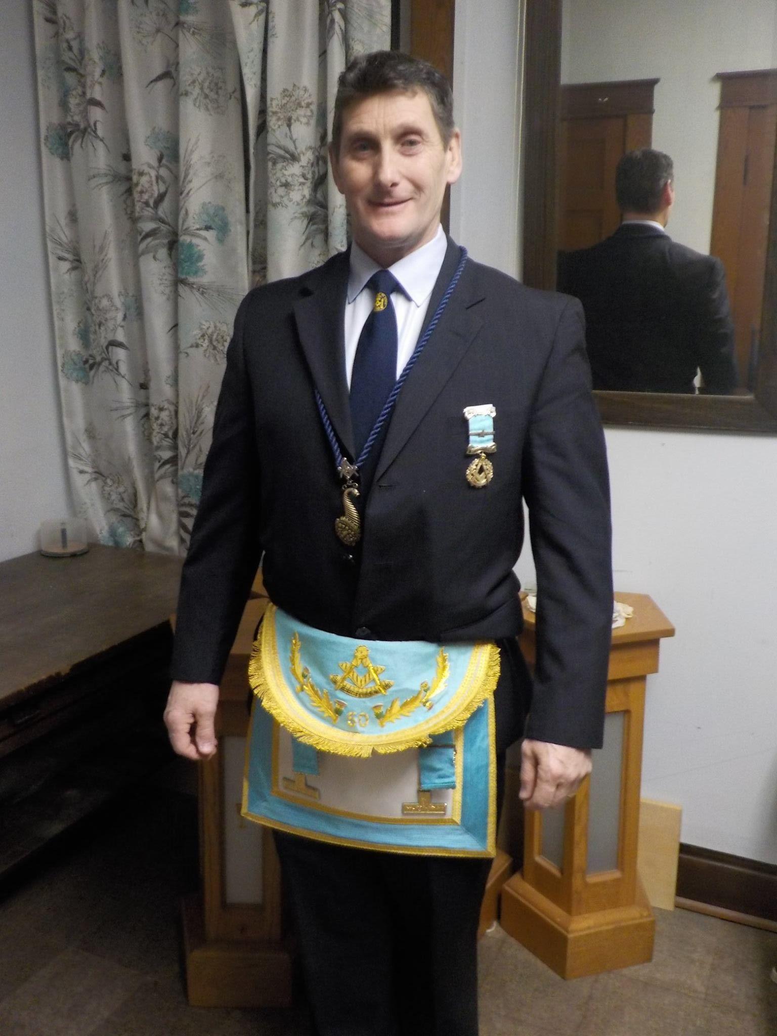 Craig Campbell Inverary Scotland