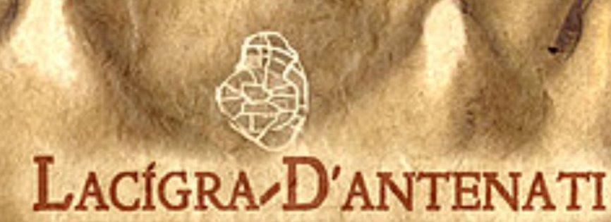 Lacigra-D'antenati