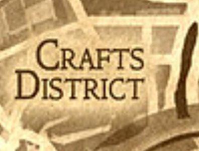 Crafts District