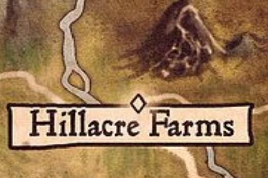 Hillacre Farms