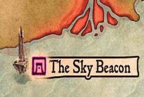 Sky Beacon
