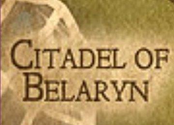 Citadel of Belaryn