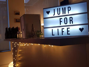 Jump For Life