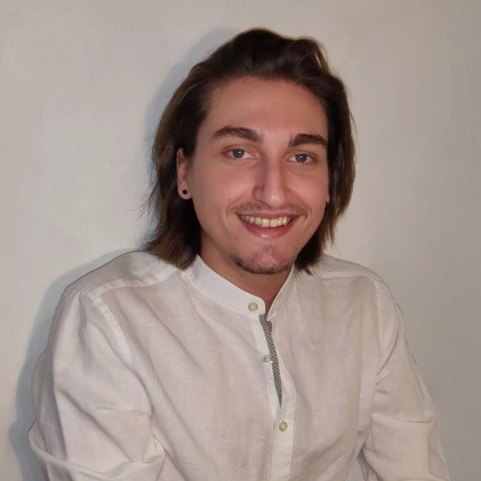 Photo of Domagoj