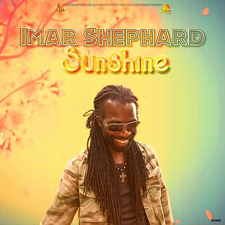 Imar Shephard and The Fiyah Nation Band