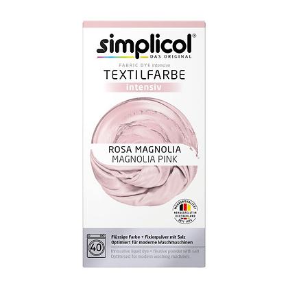 Течна интензивна текстилна боя, розова магнолия