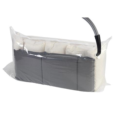 Jumbo cube XXL Вакуум калъф за съхранение на дрехи