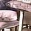 Thumbnail: Течна интензивна текстилна боя, розова магнолия
