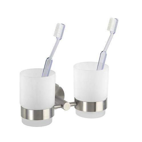 Wenko комплект чаши за четки за зъби Bosio