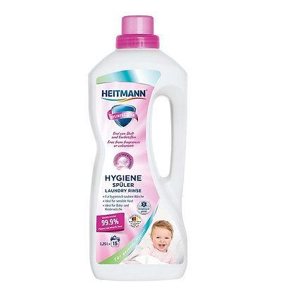Heitmann дезинфектант за пране Sensitive, 1.25 л