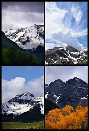 Powerful Peaks