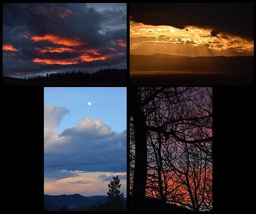 Spectacular Skies