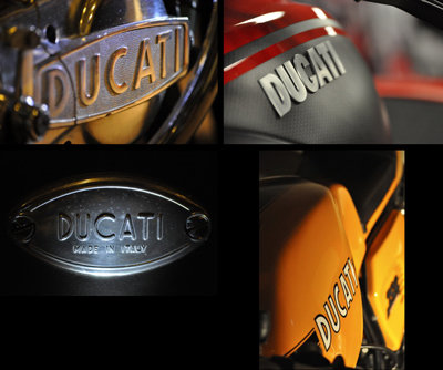 Ducati Dreams