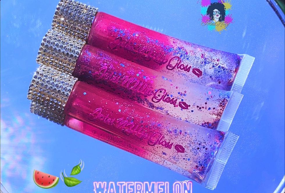 Jolei NY Lip Gloss💄 - Watermelon Mint