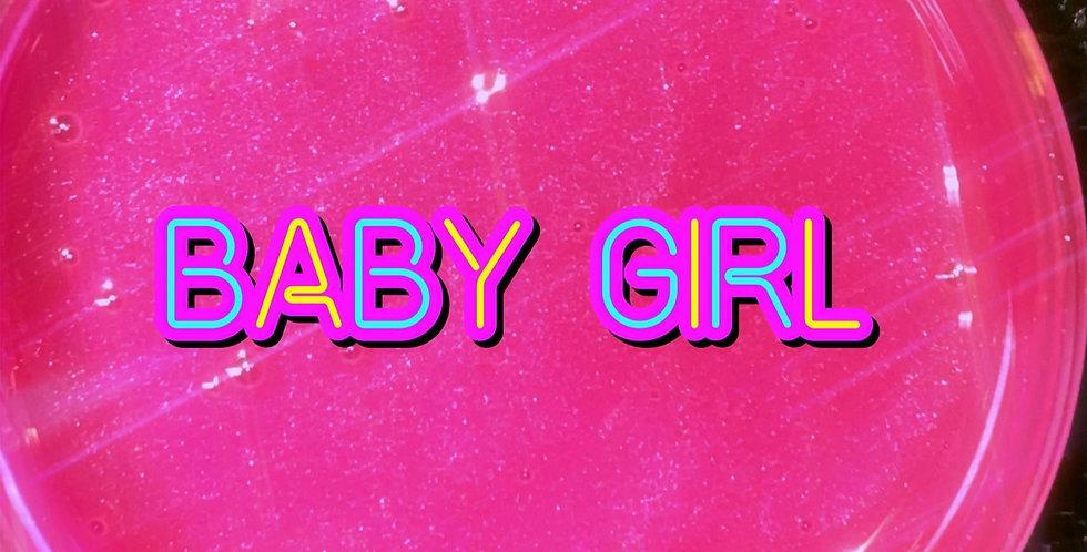 Jolei NY Lip Glaze💄 - BABY GIRL💅🏾