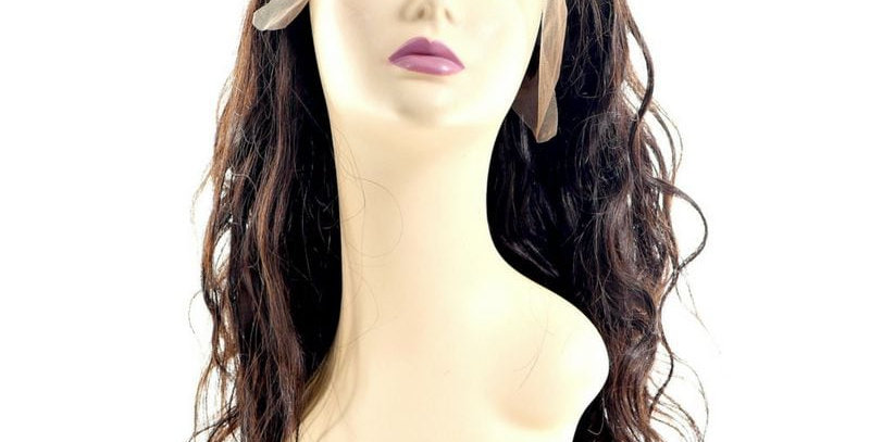 Body Wave Wig with Closure