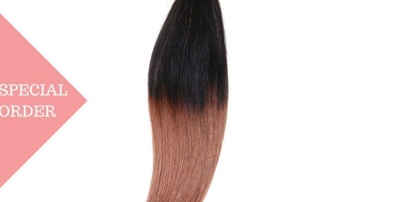 Copper Ombre Silky Straight 3 Bundle Deals
