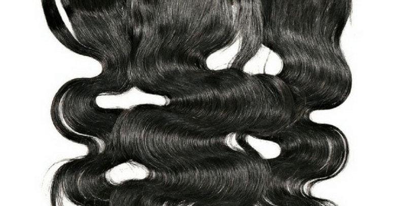 Brazilian Body Wave Lace Frontal