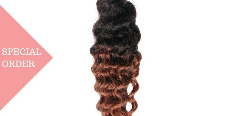 Copper Ombre Deep Wave 3 Bundle Deals