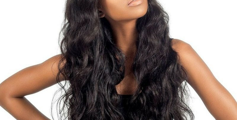 MALAYSIAN BODY WAVE 3 BUNDLE DEALS + FRONTAL