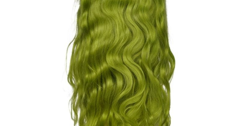 Slime Lace Front Wig