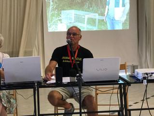 1. Sokak Patileri Farkındalık ve Bakım Uluslararası Konferansı