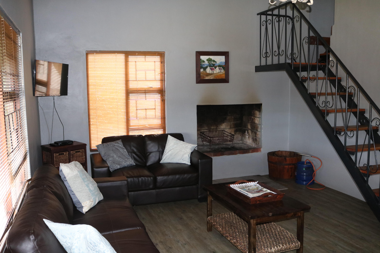 Vloedbos Guest house