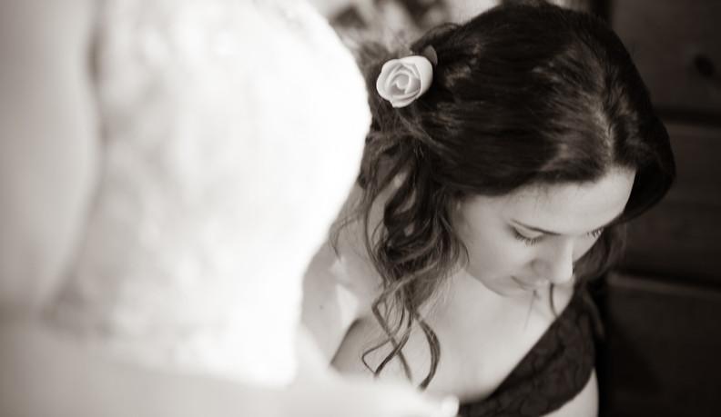 Kaye's Bridesmaid