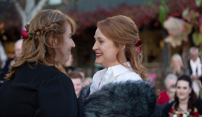 Wendy & Karen